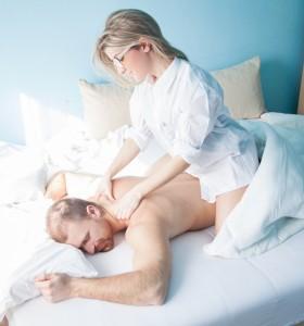 Сексът лекува 13% от мъжете и 7% от жените