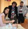 УНИЦЕФ с патронажна грижа във всички области на страната
