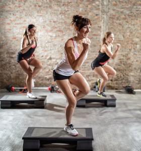 Топ 5 най-ефективни упражнения за горене на калории