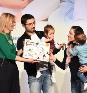 Форум бременност и детско здраве - 1 ден