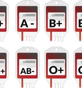 Към какво ни предразполага кръвната група?