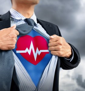 Генетична податливост на сърдечни проблеми се преборва
