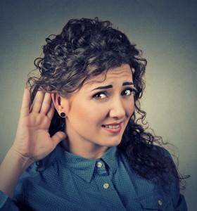 5 симптома на увредено тъпанче на ухото