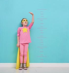 Безплатни прегледи за измерване и оценка растежа на децата