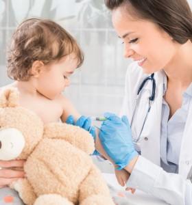 Стартира европейската имунизационна седмица