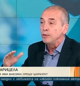 България - единствената държава в ЕС без ваксина за варицела