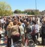 Общопрактикуващи лекари излязоха на пореден протест