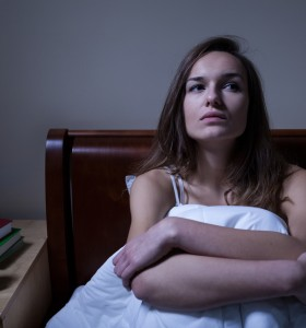 4 причини за честото събуждане през нощта