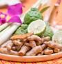 Лечение по Аюрведа с топли и студени храни