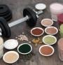 Няколко фитнес добавки, важни колкото и протеина