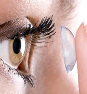 Всичко, което трябва да знаем за контактните лещи (І част)