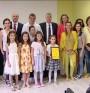 Деца дариха апаратура на Пирогов