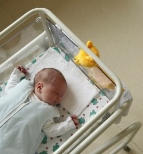 Азбука на неврологичното развитие на бебето - първа част