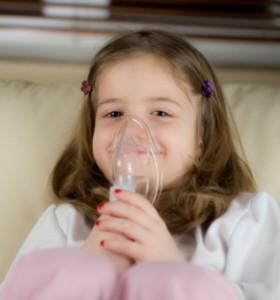 Бронхиална астма при детето - свирене в гърдите, кашлица, недостиг на въздух