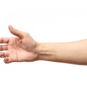 Щракащ пръст - причина за нарушена трудоспособност на ръката