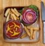Кои храни най-често водят до хранително отравяне?