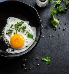 1 яйце дневно – 20% по-нисък риск от сърдечни проблеми