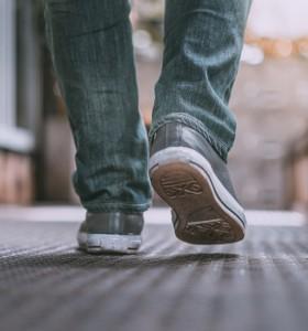 Какво ни показва походката за здравето?