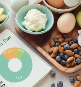 Как действа кетогенната диета?