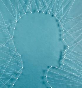 Рискът от шизофрения – отпечатан върху гънките на мозъка ни