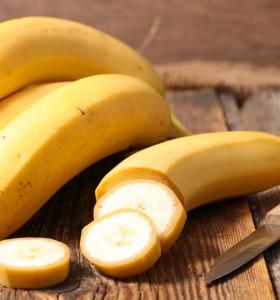 Банан - 5 случая, в които помага на здравето