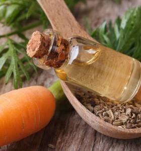 Масло от морковено семе – малко познато, много полезно
