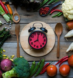 Колко често всъщност е добре да се храним?