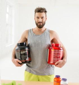 Кои типове протеин са най-полезни за фитнеса?