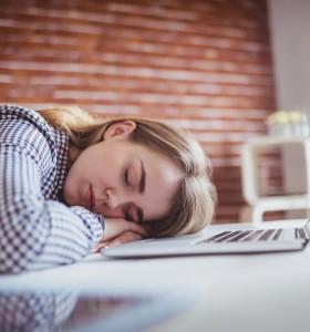 Нарушенията на съня променят протеиновия състав на кръвта