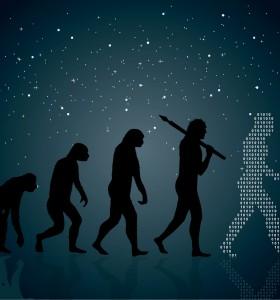 Продължава ли да еволюира човекът?