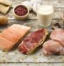 Високопротеиновите диети пагубни ли са здравето?