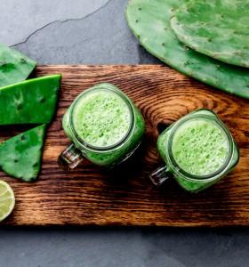 Сок от кактус – полезни свойства и странични ефекти