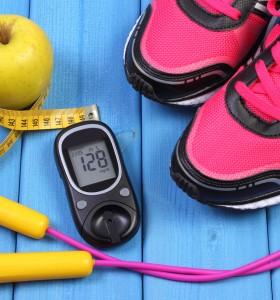 Повече мускули – по-нисък риск от диабет