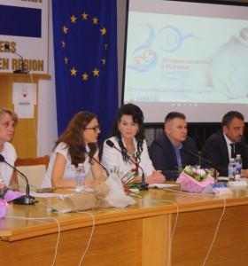 30 години от първото инвитро бебе в България българите се нуждаят все повече от адекватна профилактика на репродуктивното здраве