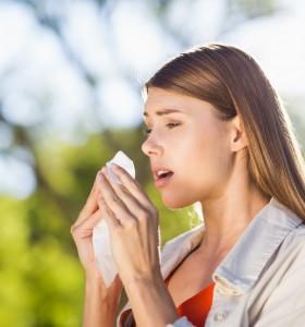 Как да намалим симптомите на сенна хрема?