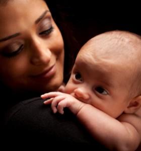Развитие на сетивата при бебето - обоняние