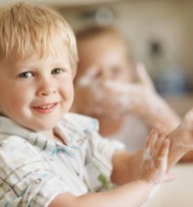 Хепатит А в детска възраст - болестта на мръсните ръце