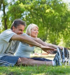 Кои са ползите от физическата активност в средна възраст?