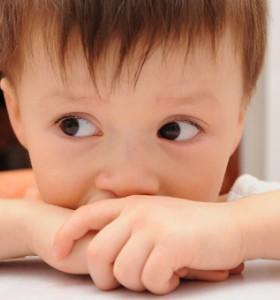 Емоционални разстройства при деца и юноши