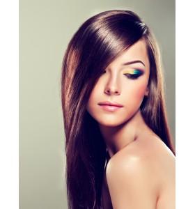 5 метода за изправяне на косата по естествен начин