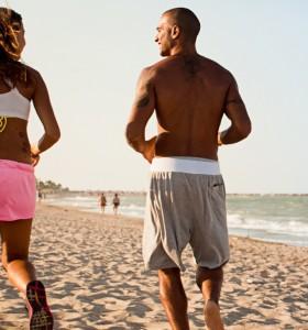 Как да поддържаме форма по време на почивка?