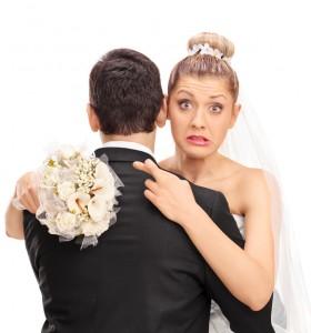 Най-склонни към развод са жените имали връзка само с един друг мъж преди брака