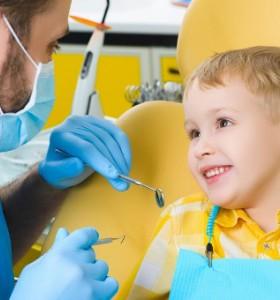 Видове анестезии в детската дентална медицина