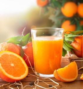 Портокал дневно възпрепятства макулната дегенерация