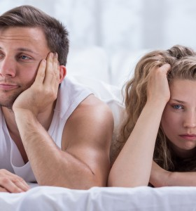 Как липсата на секс влияе на женското здраве?