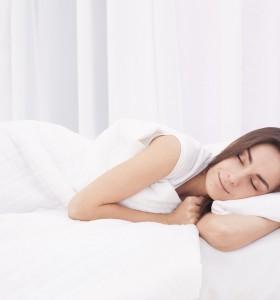 Сънят ни прави по-красиви – как?