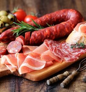 Обработените меса увеличават риска от маниакална депресия