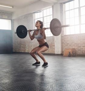 Жените да наблягат повече на силовите тренировки