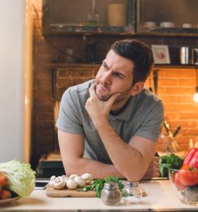 Ако искате да ядете здравословно, пробвайте този трик