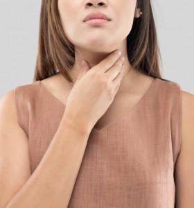 Хомеопатия за здраво гърло през лятото